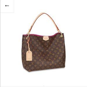 Handbags - Graceful PM